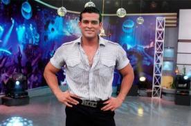 Piden un año de prisión para Christian Domínguez por agredir a camarógrafo