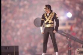 XSCAPE: Nuevo disco inédito de Michael Jackson
