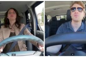 ¿Quién conduce mejor? Hombres VS Mujeres- VIDEO