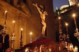 Semana Santa 2014: frases bonitas para conmemorar esta festividad