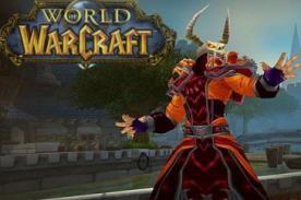 World of Warcraft: Ucraniano logra completar el juego al 100%