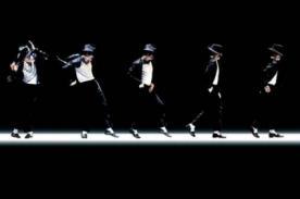 Conoce los orígenes del mítico 'Moonwalk' de Michael Jackson - VIDEOS