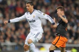 Real Madrid vs Valencia en vivo: Liga BBVA - Transmisión por DirecTV