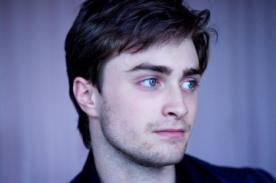 Daniel Radcliffe asegura que nunca saldría con una fan
