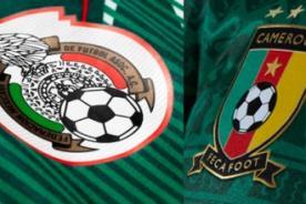 Minuto a minuto México vs Camerún (1-0) – Mundial Brasil 2014 – ATV en vivo