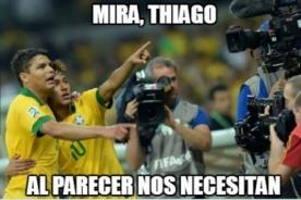 Los mejores memes del partido Brasil vs Alemania - Mundial Brasil 2014