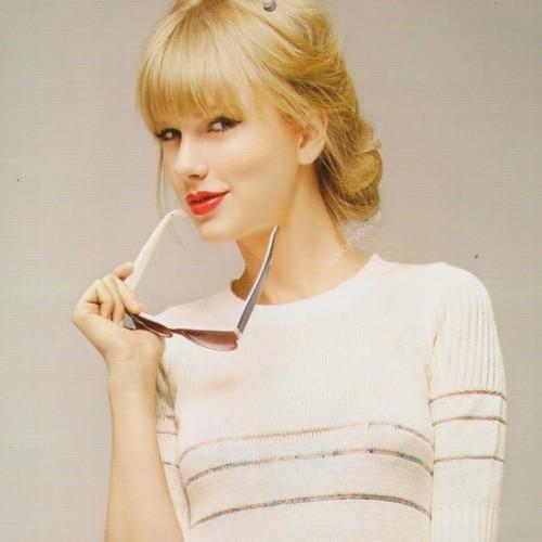 ¿Taylor Swift dedica canción a su ex Harry Styles de One Direction?