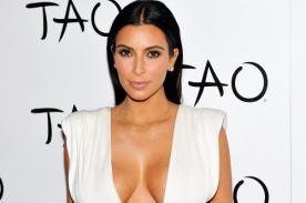 Instagram:¿Kim Kardashian copia a Miley Cyrus? [Fotos]