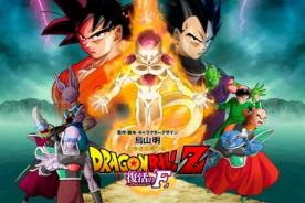 Dragon Ball: Se filtra épica escena completa de la película Fukkatsu no F [VIDEO]