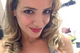 ¡Rosángela Espinoza estrena cambio de look con cabello rubio! [FOTO]