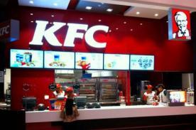 ¿KFC envuelto en nueva polémica por mensaje racista?