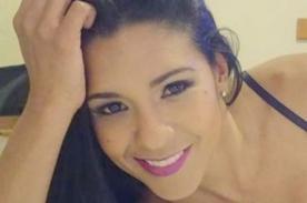 Rocío Miranda enciende las redes sociales con dotes de nadadora - VIDEO
