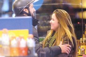 Alessandra Fuller y Pablo Heredia ya pasan la noche juntos - FOTOS