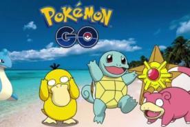 #PokémonGo desata locura total en las calles del Perú - VIDEO