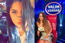 ¿Qué hacía Yahaira Plasencia tras confesiones de Melissa Klug en EVDLV? - VIDEO