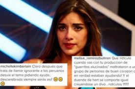 Korina Rivadeneira publica esto y sus fans desatan su odio en Instagram - FOTO