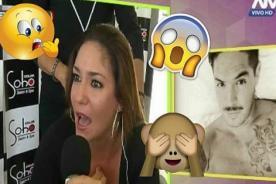 Cuéntamelo Todo: 'Metiche' hizo llorar a Tilsa Lozano recordándole lo peor