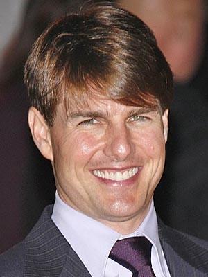 Tom Cruise: Cameron Diaz es encantadora y talentosa