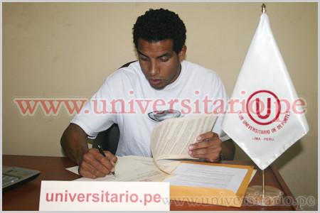 Universitario de Deportes: Piero Alva no se siente confiado