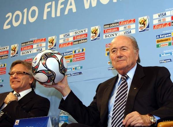 Mundial 2010: Resultados de los Octavos de Final del 26 de Junio