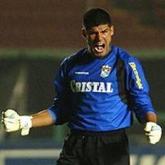 Colombia vs Perú: Erick Delgado se emocionó en su vuelta a la selección