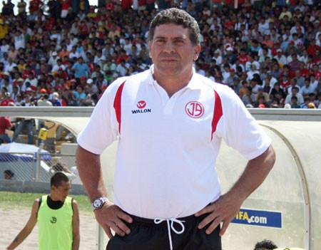 Juan Aurich: Pedro Ascoy quiere que los de arriba en la tabla caigan
