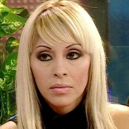 Maribel Velarde negó relación con Gino Tello