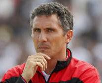 Fútbol argentino: Diego Cagna es nuevo técnico de Newell´s