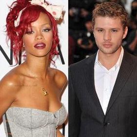 Rihanna y Ryan Phillippe habrían tenido un encuentro íntimo