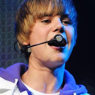 Justin Bieber desea seguir los pasos de Michael Jackson