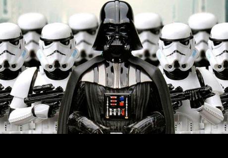 Star Wars: Conoce el lado oscuro de Darth Vader