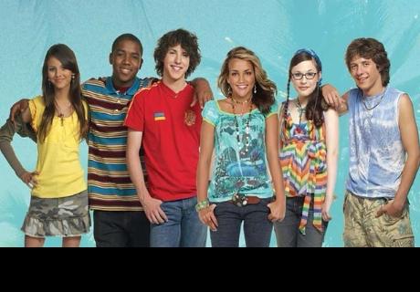 Zoey 101: Así lucen los actores 9 años después de terminada la serie (VIDEO)