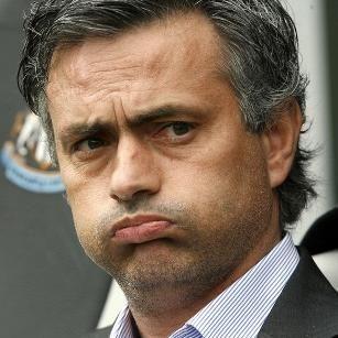 Champions League: Mourinho afirma ser un técnico con suerte