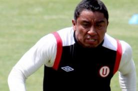 Universitario: Jugadores reclaman pago incompleto de su sueldo