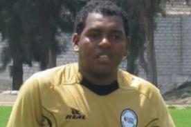 Fútbol peruano: Luis Cordero es acusado de intento de violación