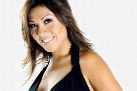 Tula Rodríguez: Salí embarazada sin sentir amor por Javier Carmona