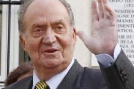 Rey de España pidió disculpas públicamente por cazar elefantes