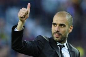 Guardiola le dice adiós al Barcelona luego de 4 años gloriosos (Video)