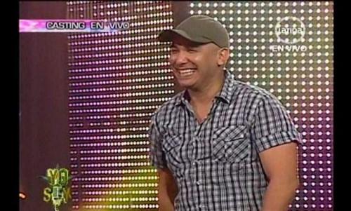 Video: Hijo de Augusto Polo Campos imitó a Juanes en Yo Soy