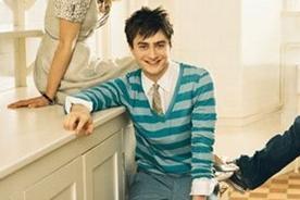 Daniel Radcliffe elegante en premiere de La Mujer de Negro en Londres