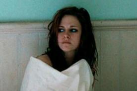 MTV Movie Awards: Kristen Stewart fue desairada al no conseguir un beso