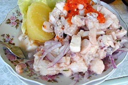 Día Nacional del Ceviche: Receta para disfrutar este exquisito plato