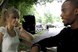 B.O.B revela cómo conoció a Taylor Swift