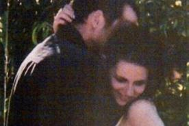 Kristen Stewart pide disculpas a Robert Pattinson por infidelidad
