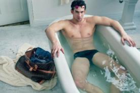 Michael Phelps podría perder sus medallas ganadas en Londres 2012