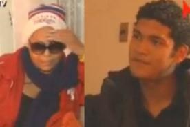 Magaly Teve: Lucía de la Cruz coquetea con joven de 19 años - Video