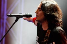 Yo Soy: Juanes peruano no convenció al jurado - Video
