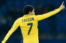 Video: Espectacular gol de volea es comparado con obra de Marco Van Basten