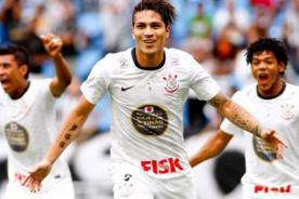 Goles del Inter vs Corinthians (0-2) - Brasileirao - Video