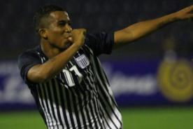 Junior Ponce llega a préstamo al Goias - Fútbol Brasileño